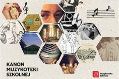 Kanon Muzykoteki Szkolnej – tysiąc lat muzyki w130 utworach