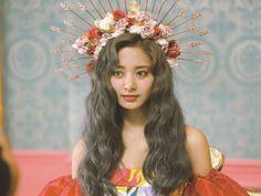"Twice-Tzuyu ""Feel Special"" Monograph scan Nayeon, South Korean Girls, Korean Girl Groups, Twice Members Profile, Chou Tzu Yu, Fandom, Brave Girl, Tzuyu Twice, Album Songs"