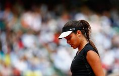 Ailing Serena Williams rallies to advance to French Open final Serena Williams  #SerenaWilliams