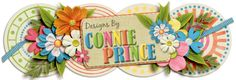 Connie Prince Digital Scrapbooking News-Pricey but cute