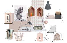 Design board by mukaki in Pink