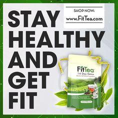 Simple, yet effective #advice... #FitTea #HealthyLife #Tea #HealthyLiving #Fitness #Health #Detox #Detoxification www.fittea.com/