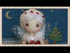 Presentación del Hada de la Navidad - YouTube