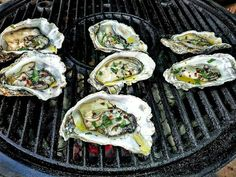 THIS is how to cook oysters and the ONLY way to cook them. . Pic and oysters courtesy of @_gordodiaz . . . #Grill #Grilling #BBQ #Barbecue #GrillPorn #FoodPorn #Seafood #GrilledSeafood  #oysters #grilledoysters #Food #Foodie #FoodPhotography #Foodstagram #InstaFood #foodography #FoodPics #foodphotos #EEEEEATS #ForkYeah #Paleo #GlutenFree #BrotherhoodofBBQ #ManFood #Carnivore #FatnessAcademy #BodyByBarbecue