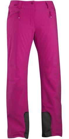 Salomon Women's Brilliant Pants