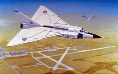 Fighter Aircraft, Fighter Jets, Avro Arrow, Flying Wing, Aviation Art, Technical Drawing, Stargazing, Military Aircraft, Armed Forces