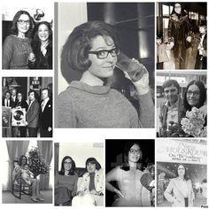 Nana Mouskouri, Her Music, Singer, Women, Singers