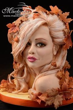this is incredibly realistic! amazing cake! Mactortas