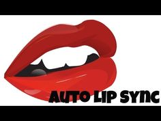 How to do auto lip syncing in Anime Studio Pro 11