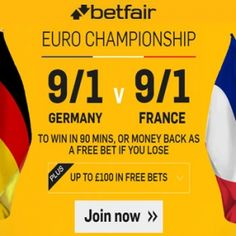 Betfair Promotion Code