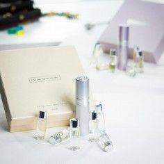 Damit kann sich Mama ihr eigenes Parfum mischen | #muttertag #muttertagsgeschenk