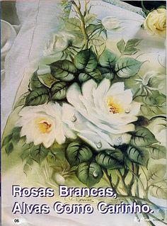 Bia Moreira - Ano III - nº 26 - Sheila Artesanatos Manuais - Álbuns da web do Picasa