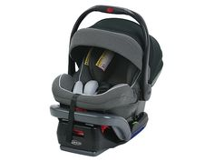 SnugRide® SnugLock™ 35 Platinum Infant Car Seat Grayson  - Graco -  lightweight, 5 stars