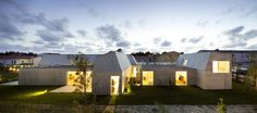 The house at Ovar, Portugal designed by Paula Santos