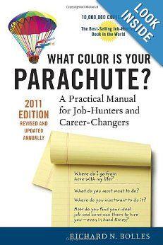 What Color Is Your Parachute  Pdf Torrent