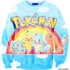 One of my personal favs. Damn right I would wear this sweater