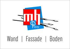 www.heinrichs-pieper.de Company Logo, Logos, Painting Contractors, Earth, Homes, Logo