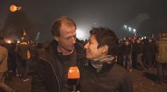 """Virales Video """"Über 4.000 Teilnehmer bei der AfD-Veranstaltung zur Flüchtlingskrise"""""""