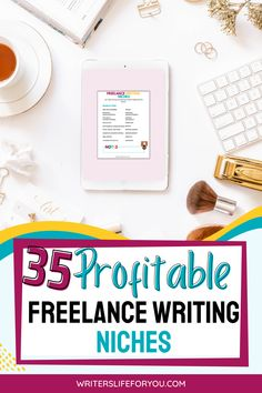 Do you want to start freelance writing but not sure which niche to go with? Here are the most unbelievably high-paying freelance writing niches for beginners. | Profitable freelance writing niches for beginners| how to choose a profitable freelance writing niche| best tips for new writers| Things you can write about and make money as a beginner| how to make money as a freelance writer| how to find a profitable niche that makes money | content writing niches that pay highly Business Tips, Online Business, Writing Advice, Creating A Blog, Make More Money, Growing Your Business, Writers, Are You The One, Helpful Hints