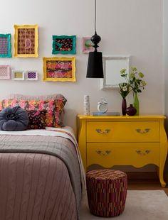 decoração_quarto_quadros