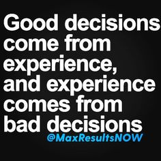 Effective decision making comes from wisdom. . . . . . . . . . . . . . . . . . . . . . . . . . . . . #growforwardnow nofilter #determination #power #business #maxresultsnow # #smile #love #fashion #entrepreneur #fitness #instagram #goodmorning #fit #instagood #positivevibes #grateful #lifestyle #black #happiness #food #businessowner #change #2018 #quotes #life #dope #life  #wearealifestyle #fortheculture
