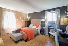 Stuyvesant Town Bedroom by PCVST Living | Peter Cooper Village & Stuyvesant T, via Flickr