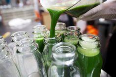 Cold Pressed Juice, Green, Green Juice, Kale, Juice Cleanse, Juicer, Juicing, Juice Jars