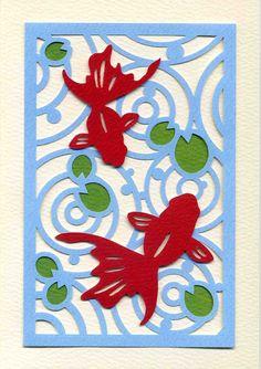 切り絵の芸術性を堪能してください。切り絵作家竹内制作の手拭いやカレンダーの販売もしております。お楽しみ下さい。 Kirigami, New Year's Crafts, Crafts To Make, Art Deco Tattoo, Chinese Paper Cutting, Cut Out Art, Paper Art, Paper Crafts, Chinese New Year Crafts