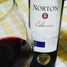 Sigo probando los low-cost ... Porque lo que más se consume son los vinos de #gondola de menos de 150