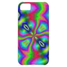 Neural Net Case-Mate Barely There iPhone 5C Case