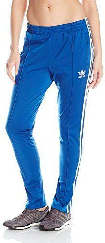 aa7a1c369d9 adidas Originals Women's Supergirl Track Pant Adidas Supergirl, Calvin  Klein Lingerie, Adidas Pants,