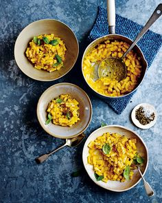 A spin on-a-classic this vegan version of macaroni and cheese is one of Katy Beskow's most popular online recipes. She re-created the creamy classic so that it's on the table and ready to eat in 30 minutes.