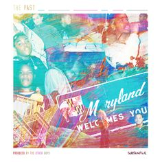 EP: 'The Past...' By Substantial (@Substizzle) & The Other Guys (@OtherGuysMusic)