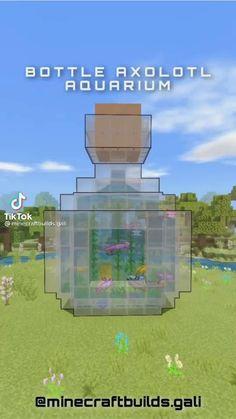 Minecraft Banner Designs, Minecraft Cottage, Easy Minecraft Houses, Minecraft House Tutorials, Minecraft Plans, Minecraft Funny, Minecraft Decorations, Amazing Minecraft, Minecraft Tutorial