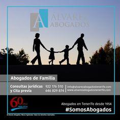 Abogados de Familia. Realice su consulta o solicite cita previa y resuelva sus cuestiones de Familia. http://alvarezabogadostenerife.com/?p=2447 #SomosAbogados