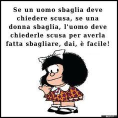 Immagini buongiorno divertenti mafalda mafalda for Vignette buongiorno simpatiche