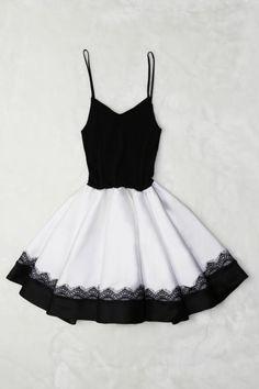 Bud silk condole belt dress