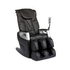 Cozzia Robotic Shiatsu 6018 Reclining Massage Chair  Reviews | Wayfair