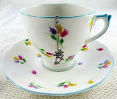 Infusor bola de té con encanto de árbol de palma para el té de hojas sueltas…