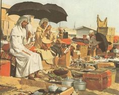 Rare Footage of Hajj 1953   The Side Talk Blog