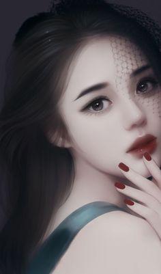 Pin by reem el-far on anime art Anime Angel Girl, Anime Art Girl, Manga Girl, Pretty Anime Girl, Beautiful Anime Girl, Anime Art Fantasy, Fantasy Girl, Chica Angel Animé, Cute Girl Hd Wallpaper