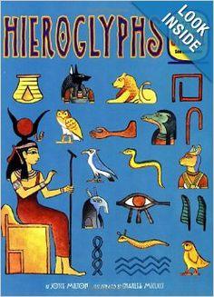 hieroglyphics book | eBay