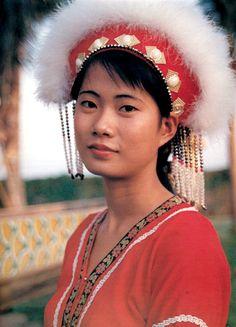 Gaoshan