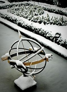 ~Give the gift of time this Christmas~  http://www.bordersundials.co.uk/blog/