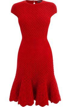 Alexander McQueen - Womenswear - 2013 Fall-Winter | cynthia reccord