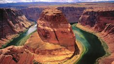 #8 is a no-brainer. Grand Canyon National Park in Arizona is a beautiful place to visit.