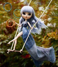 Toy Art, Pretty Dolls, Beautiful Dolls, Ooak Dolls, Blythe Dolls, Doll Drawing, Kawaii Doll, Valley Of The Dolls, Asian Doll