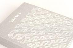 GAN. Catálogo 2016 by Odosdesign #graphic #artdirection