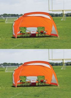 Tents and Shelters 72670 New Beach Sport Shelter Shade Texsport Sun Beach C&ing Protection Outdoor & Tents and Shelters 72670: Waterproof 2 Man Dome Carp Fishing Tent ...