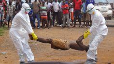 Tension as 3 Women Suffer Ebola-like Viral Hemorrhagic Fever http://ift.tt/2vu6Lj6